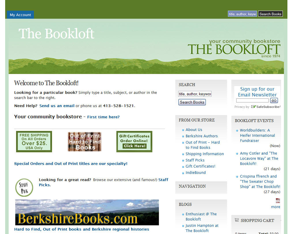 The BookLoft-4