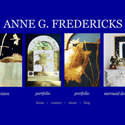 Anne Fredericks