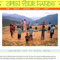 Open Your Hands