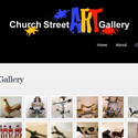 Churchstreet Art Gallery