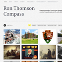 Ron Thomson Compass